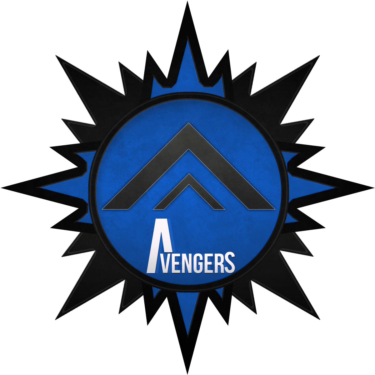 Grand Concours Logo BnSn Avengers